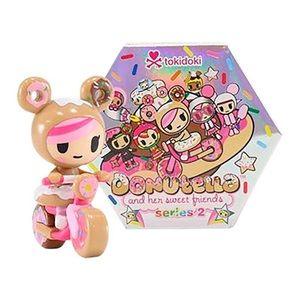 Tokidoki Donutella and Her Sweet Friends Series 2